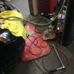 промывка автокондиционера