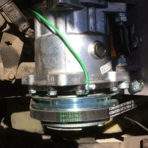 установка компрессора рефрижератора в люберцах