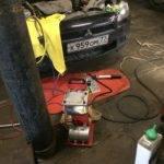 промывка авто кондиционера