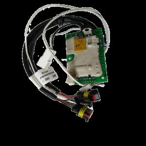 Блок управления Планар 4DM2-24В