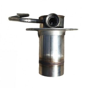 Камера сгорания Планар 2D