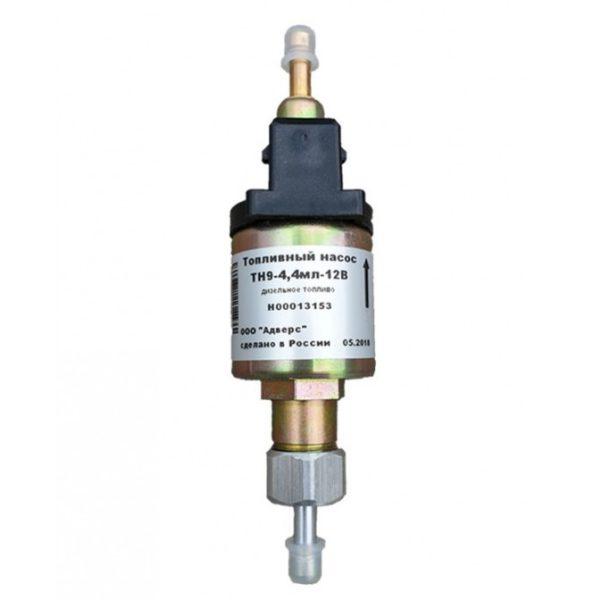 Топливный насос ТН-9 (6,8 - 24 в)