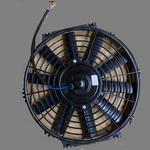 вентилятор 12В