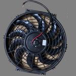 вентилятор 24в